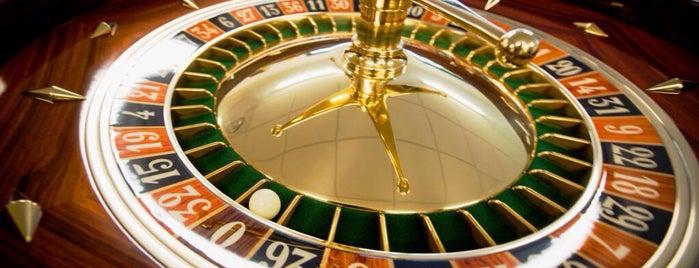 Casino de Monte-Carlo is one of Vincent : понравившиеся места.