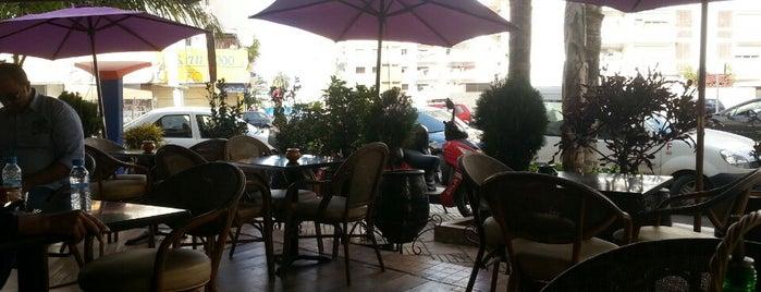 La Cañada Café is one of Orte, die Zineb gefallen.