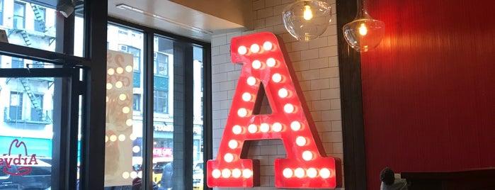 Arby's is one of Lugares favoritos de Gennady.