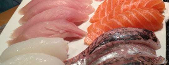 Sushi Mon Japanese Cuisine is one of Online Ordering.