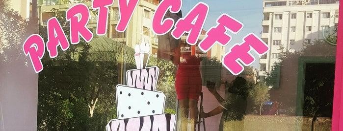 Üçgen Sanat Party Cafe is one of 2tek1cift'in Beğendiği Mekanlar.