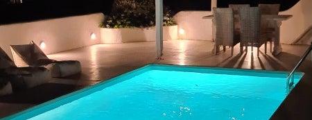 Naxian Utopia Luxury Villas & Suites is one of Ioannis'in Beğendiği Mekanlar.