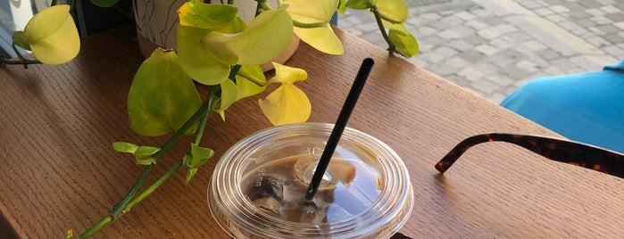 Paul's Coffee Roasters is one of Cyprus.