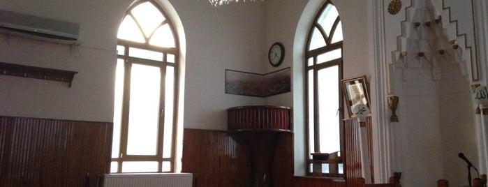 Caferağa Camii is one of Anadolu | Spiritüel Merkezler.