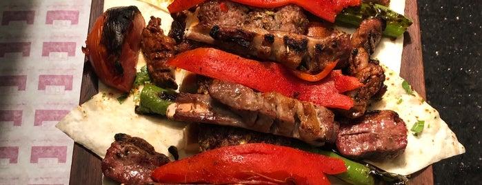 Beylerbeyi Tike Restaurant is one of Locais curtidos por Murat.