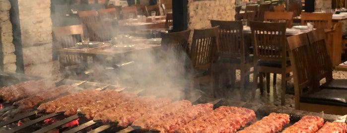 Beylerbeyi Tike Restaurant is one of Kebapçılar.