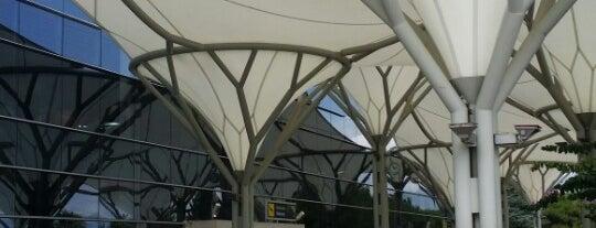 Split Airport (SPU) is one of Wanderlust.