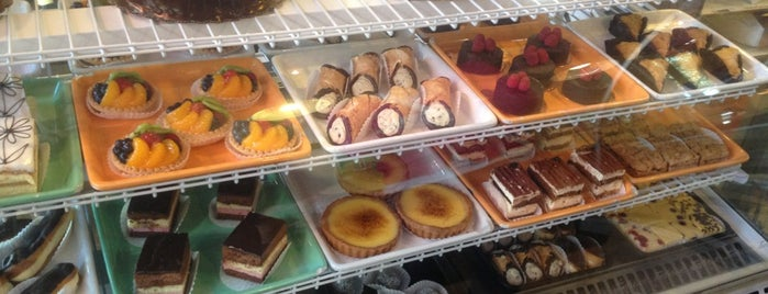 Pastry Art is one of Sarasota.