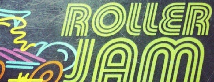 Roller Jam is one of SP | Fun.