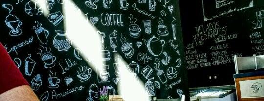 Corbet's Coffee is one of Locais salvos de Mauricio.