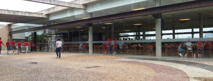 Restaurante - ESEM is one of Orte, die Bruno gefallen.