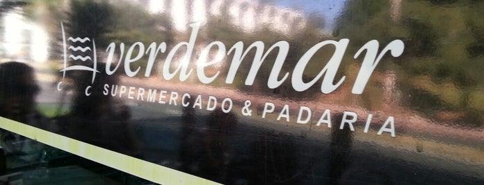 Verdemar is one of Lieux qui ont plu à João.