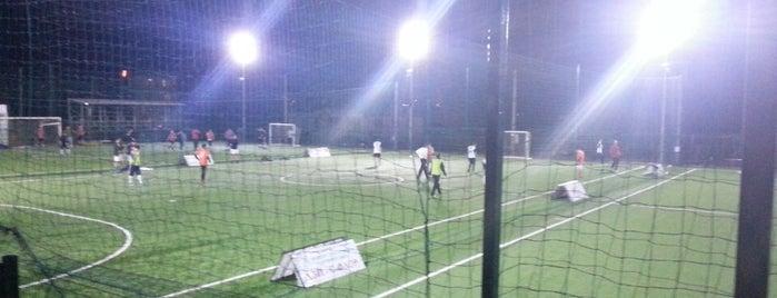 Спортна Зона (Sport Zone) is one of สถานที่ที่ Yordan ถูกใจ.