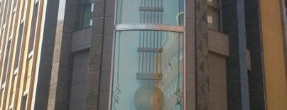 松本市時計博物館 is one of _h_t_i__e_K__さんのお気に入りスポット.