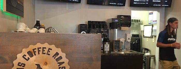 Atlas Coffees is one of Tempat yang Disimpan Corinne.