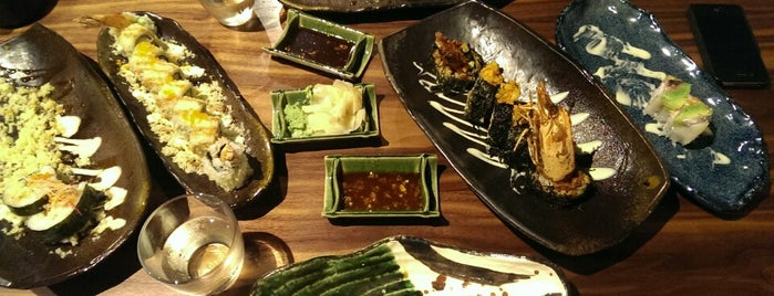 Sushimoto is one of ISTANBUL FAR EAST RESTAURANTS.
