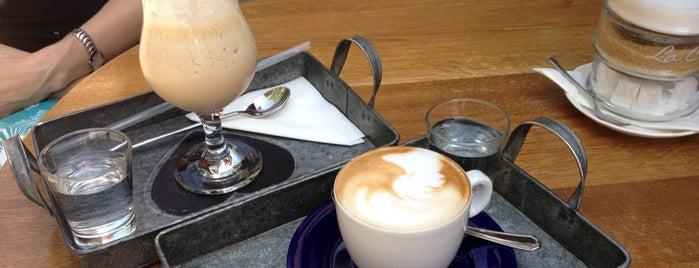 Café La Fée is one of Slovakia Tatry Vacation.