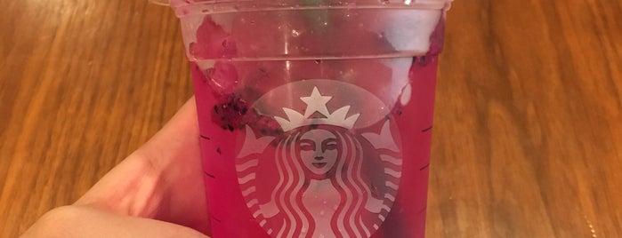 Starbucks is one of Maria'nın Beğendiği Mekanlar.