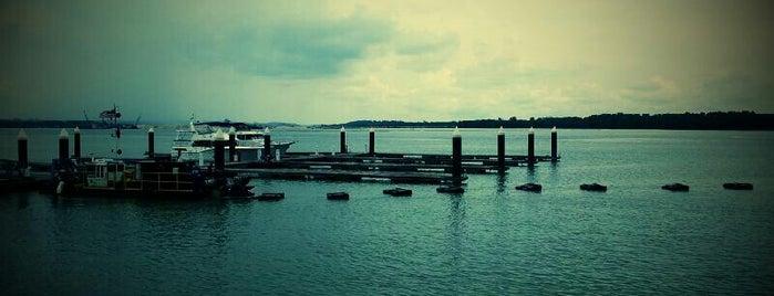 Danga Bay is one of Go Outdoor, MY #6.