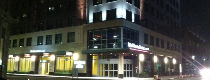 Residence Inn by Marriott Boston Back Bay/Fenway is one of Alex 님이 좋아한 장소.