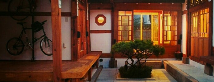 Bukchon Traditional Culture Center is one of Korea and JP.