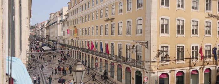Lisbon RiverView Hostel is one of Portugal Legal.
