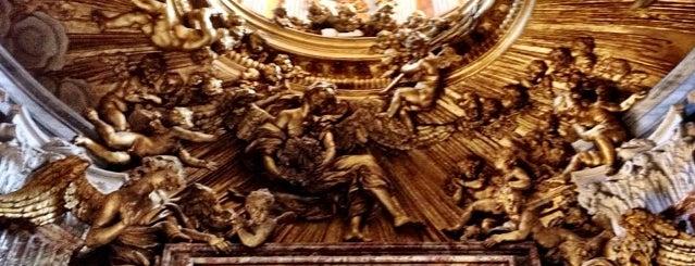 Chiesa di Sant'Andrea al Quirinale is one of Rome / Roma.