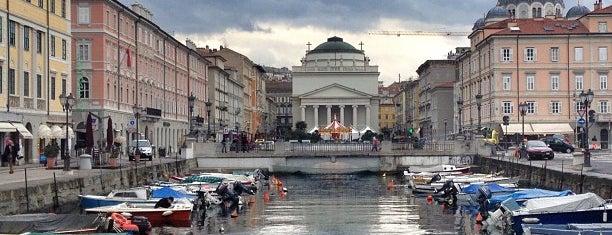 Canal Grande is one of Follow the Orient Express — Şark Ekspresi.