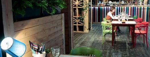 Regatta is one of Любимые рестораны.