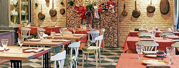 Risotti is one of Новые пабы/кафе/рестораны.