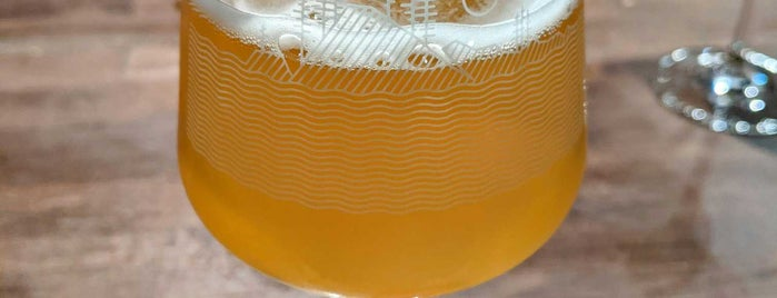 Fair Isle Brewing is one of Lieux qui ont plu à Cusp25.