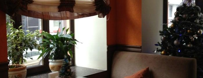 Four Rooms Hotel is one of Артем'ın Beğendiği Mekanlar.