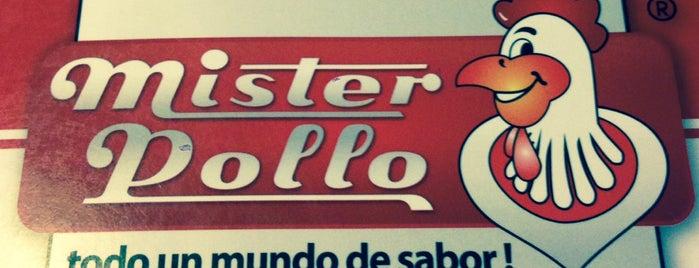 Mister Pollo Norte is one of Pasto sabroso!.