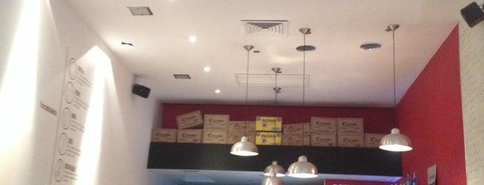 Tlaxcal is one of Menjar de menú a BCN.
