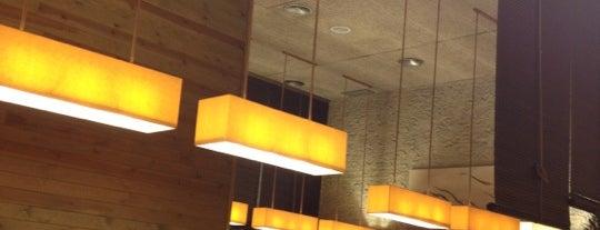 Dolce Vita is one of Restaurants habituals i recomenats.