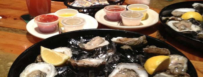 Captain Tom's Seafood & Oyster Bar is one of Seafood Restaurants.
