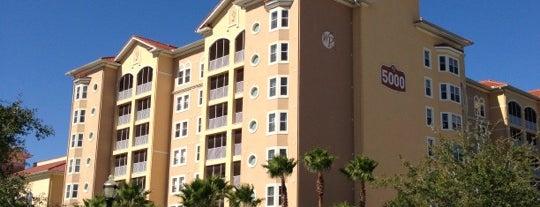 Westgate Town Center Resort & Spa is one of Lugares favoritos de Kenny.