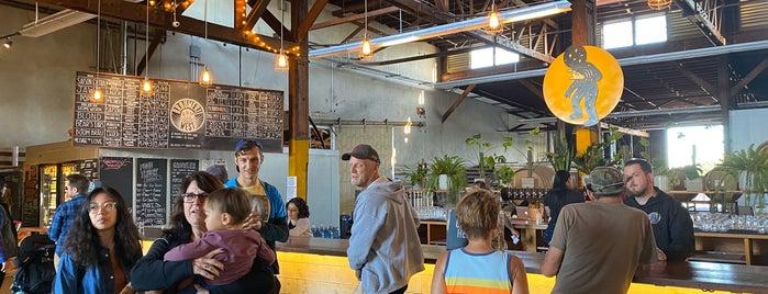 Brouwerij West is one of Lieux qui ont plu à Maki.