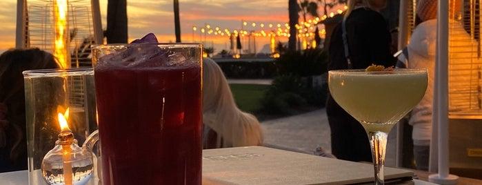 Serẽa Coastal Cuisine is one of San Diego Foodie.