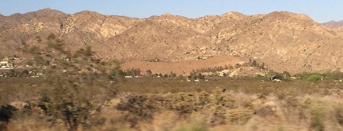 Morongo Valley is one of Posti che sono piaciuti a Stephen G..