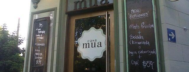 Casa Muamor is one of Brunch / Merienda.