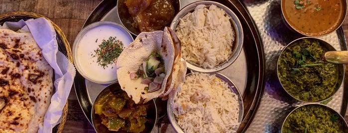 Bombay Street Food is one of Kara-anne'nin Kaydettiği Mekanlar.