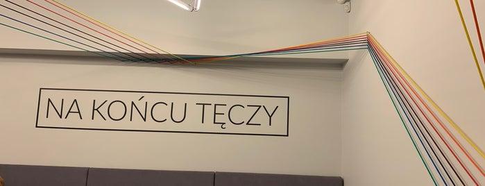 Na Końcu Tęczy is one of Helados.