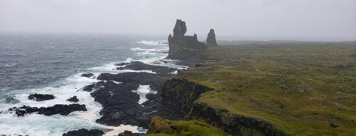 Þjóðgarðurinn Snæfellsjökull is one of Part 1 - Attractions in Great Britain.