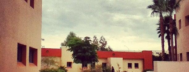 Universidad de Sonora is one of Universidades Sonora.