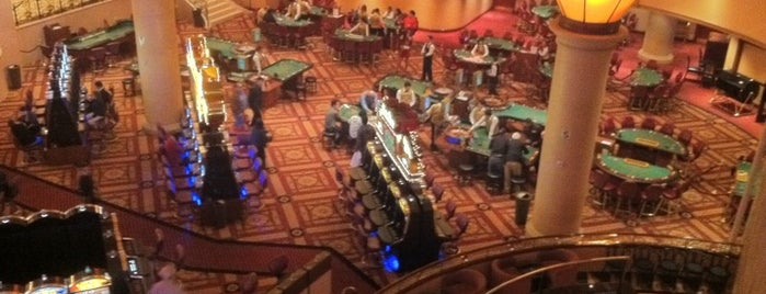 Casino Atlantic City is one of Perú, Lima..