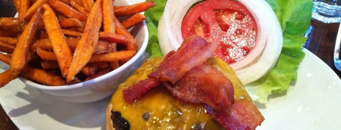 5 Napkin Burger is one of Our Favorite BURGER Spots!.