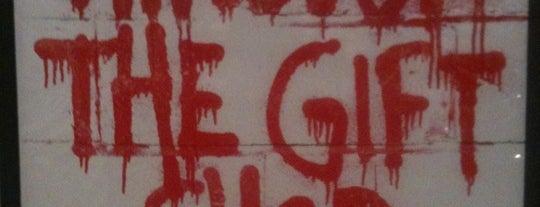 The Geffen Contemporary (MoCA) is one of mylifeisgorgeus in Los Angeles.