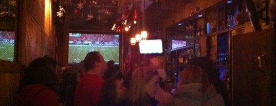 200 Orchard is one of Sports bars.