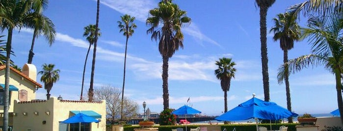 Harbor View Inn is one of Santa Barbara County.